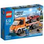 Brinquedo Novo Lacrado Lego City Caminhão Guincho 60017