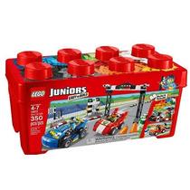 Lego 10673 - Lego Juniors - Rally De Carros De Corrida