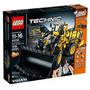 Lego Technic Rem-controlled Volvo L350f 42030