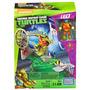 Mega Bloks Teenage Mutant Ninja Turtles Leo Pizza Fury