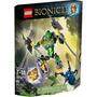 Lego Bionicle 70784 Lewa - Master Of Jungle - Pronta Entrega