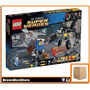 Lego 76026 Dc Comics Superheroes Gorilla Grodd Goes Bananas