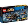 Lego 76034 Super Heroes A Perseguição De Batbarco No Porto