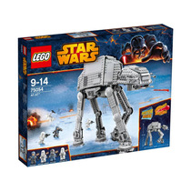 Brinquedo Novo Lacrado Lego Star Wars At-at 75054