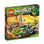 Lego Ninjago 9447 Lasha