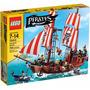 Lego Pirates 70413 Barco The Brick Bounty Pronta Entrega
