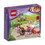 Lego Friends A Motocicleta De Sorvetes Da Olivia 41030