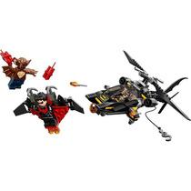 Lego Super Heroes Batman: Man-bat Attack 76011 Pta Entrega