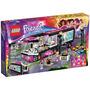 Lego Friends O Onibus De Turne Da Pop Star 41106
