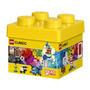Balde Lego 10692- Peças Criativas -221 Peças