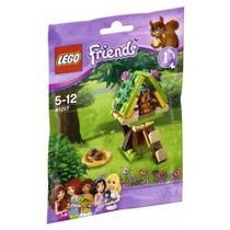 41017-1 Lego Friends Squirrel