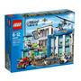 Lego 60047 City Police Station - Pronta Entrega