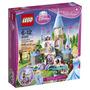 41055 Lego Disney Princesas Castelo Da Cinderela