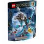 Lego Bionicle 70791 Skull Warrior - Pronta Entrega