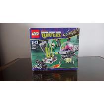 Lego Tartaruga Ninja Kraang Lab Escape 79100