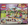 Oferta Lego Friends 423 Peças 41008 Toboágua Ilha Piscina