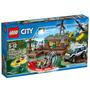 60068 - Lego City Police - O Esconderijo Dos Ladrões