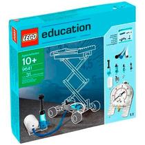 Lego Education 9641 Pneumatics Add-on Set, Novo, P.entrega!