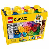 Lego Classic 10698 Caixa Grande De Peças Criativas 790 Peças