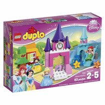 Lego Duplo 10596 - Disney Princess