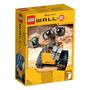 Lego Wall-e - Ideas - 21303 - 677 Peças - Pronta Entrega