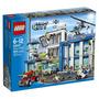 60047 Lego City Delegacia De Polícia