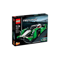 42039 Lego Technic 24 Hours Race Car Carro De Corrida 24 Hr