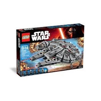 Lego Star Wars: The Force Awakens Millennium Falcon (75105)