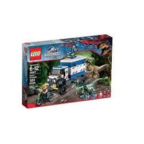 Lego-75917-raptor-rampage-world-jurassic-3