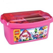 Lego 5560 - Caixa Grande De Peças