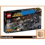 Lego 76045 Dc Comics Batman Kryptonite Interception