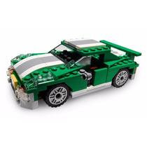 Lego Carro Creator: Street Speeder 3 Em 1