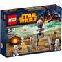 Lego Star Wars - Utapau Troopers 75036 - 83 Peças Lançamento