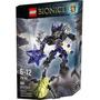 Lego Bionicle 70781 Protector Of Earth - Pronta Entrega