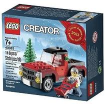 Lego Creator Tree Truck 40083