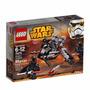 Lego Star Wars 75079 Shadow Troopers - 95 Peças