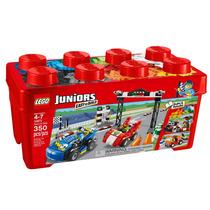 10673 - Lego Juniors - Rally De Carros De Corrida