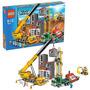 Lego City 7633 - Rarissimo - Pronta Entrega