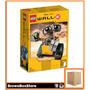Lego 21303 Ideas Wall-e Disney Pixar