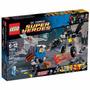 Novo Lego Super Heroes Gorila Grodd Enfurecido 76026