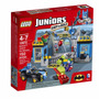 Lego 10672 - Lego Juniors - Batman: Ataque Da Batcaverna