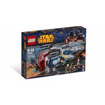 75046 Lego Star Wars Coruscant Police Gunship