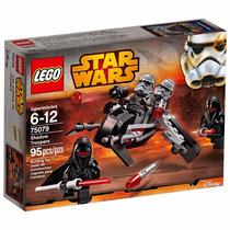 Lego Shadow Troopers Star Wars 75079 95 Pcs - Pronta Entrega