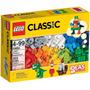 Lego 10693 Refil Balde Lego Peças Criativas 303 Peças