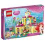 41063 - Lego Brand Disney Princess - O Palaio Da Ariel