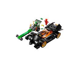 Lego 76012 Super Heroes - Batman: A Perseguição Do Charada