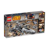 Lego 75096 Star Wars Sith Infiltrator A Pronta Entrega