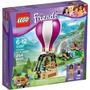 Lego Friends 41097 O Balao De Ar Quente De Heartlake 254 Pc