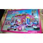 Mega Bloks Barbie Salão De Cabeleleira Nova Lacrada