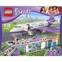 41109 Lego Friends Aeroporto De Heartlake City